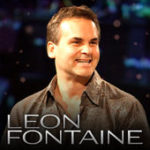 Leon Fontaine - Podcast photo